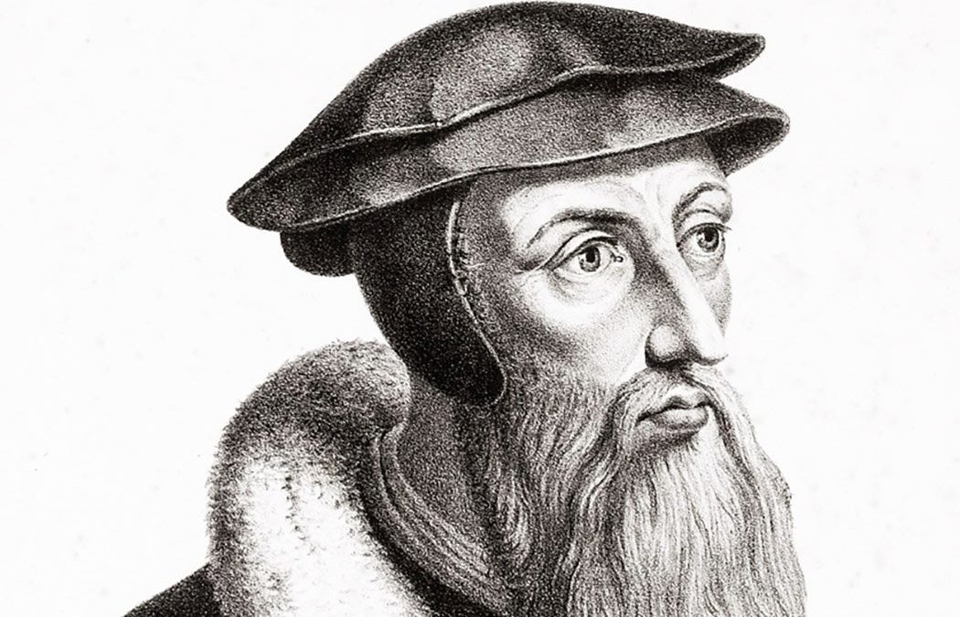 John Calvin on Pure Worship