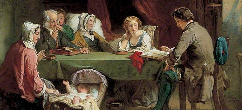 Nicholas Bownd's Summary of Puritan Sabbatarianism