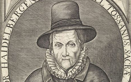 Importance of Justification by Daniel Toussain (1541–1602)
